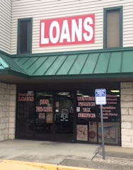 Western Finance Storefront in Kerrville, tx