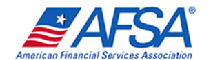 AFSA - American Financial Services Association Logo