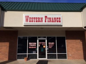 Loan Company Alexander City, AL
