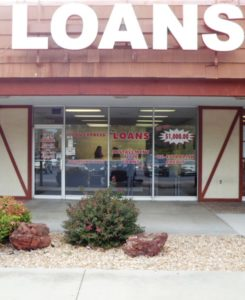 Loan Express Springfield, MO