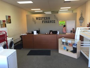 Western Finance Albuquerque, NM