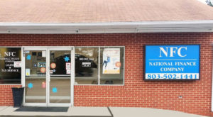 National Finance Company Aiken, SC