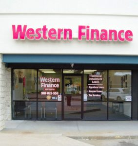 western-finance-associates-pryor-ok