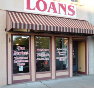 Personal Loans in Empire, NV