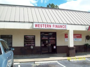 Loan Company Roanoke, AL