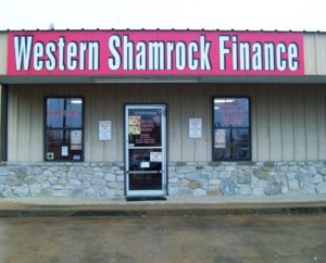 Western Shamrock Finance Durant, OK