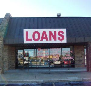 Western Shamrock Finance Joplin, MO