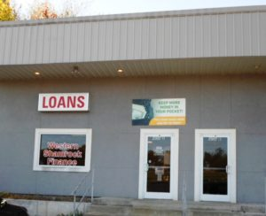 Western Shamrock Finance Neosho, MO