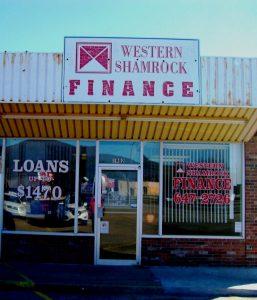 western-shamrock-finance-poteau-ok