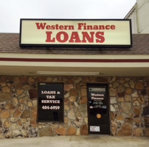 Loan services for Clarksville, TN