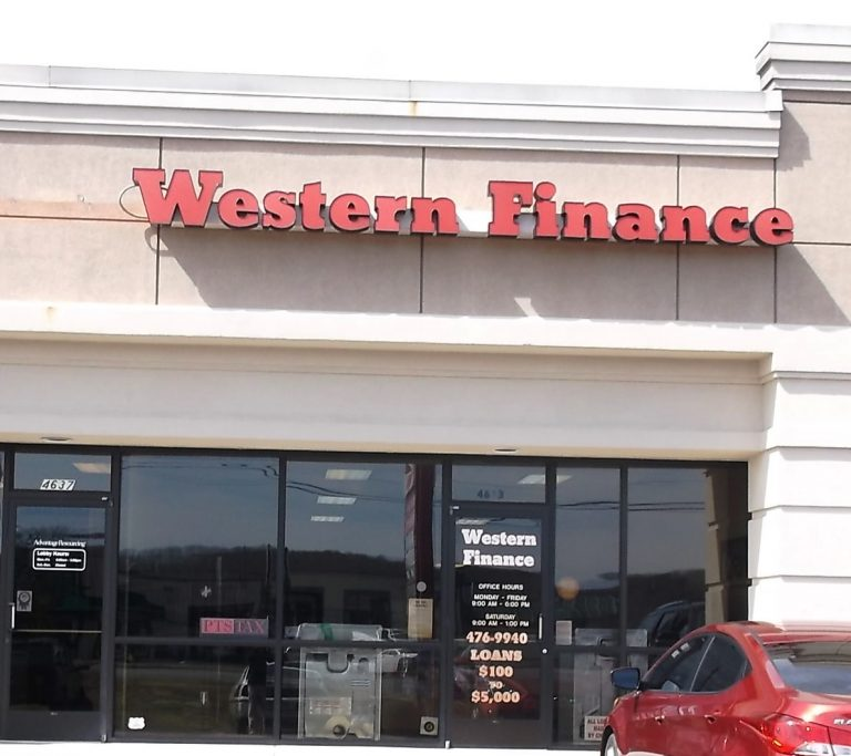Loans cleveland tennessee