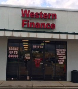 Loan services in and around Dickson, TN