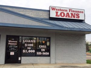 Knoxville, TN loan services