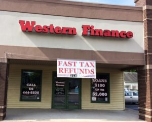 Loan services in and around Lebanon, TN!