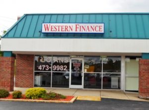 McMinnville, TN loan services