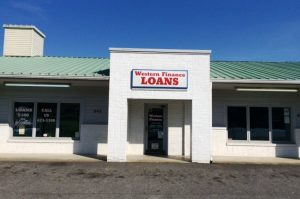 Loan services in and around Newport, TN