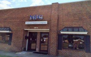 Personal Loans in Camden, SC