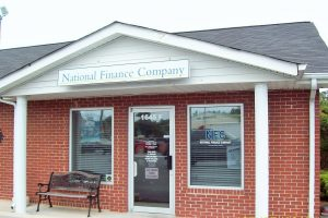 Personal loans services in Chester, SC!