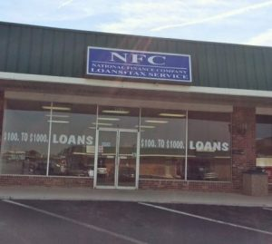 Personalized loans in and around Columbia, SC!