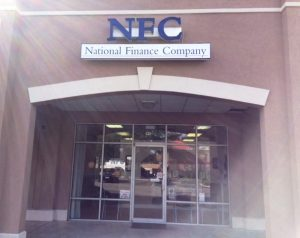 loan services in Hartsville, SC