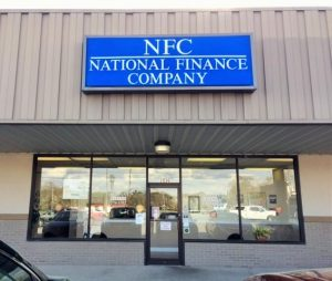Newberry, SC loan services