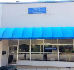 Seneca, SC loan services.
