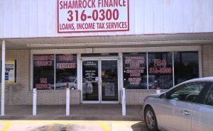 loan services in and around Edinburg, TX
