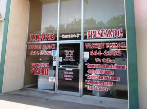 Personal Loan Services in Alice, TX