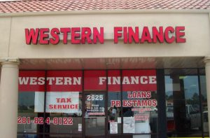 western-finance-alvin-tx