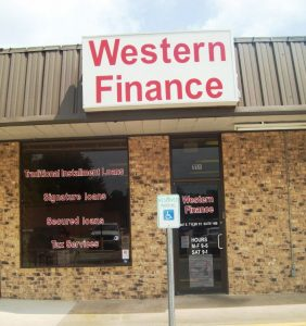 western-finance-athens-tx