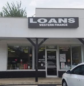 western-finance-brenham-tx