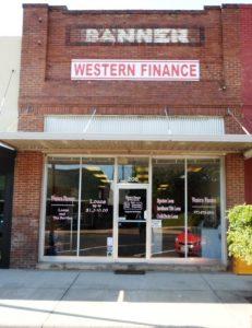 western-finance-ennis-tx