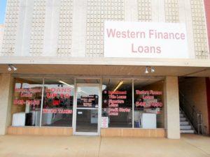 Payday Loans Graham, TX