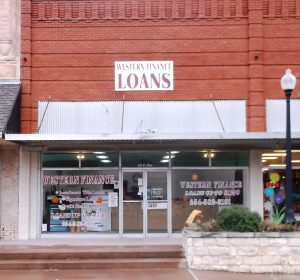 loan services in and around hillsboro, tx