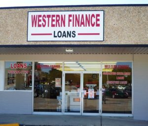 loan services in and around huntsville, tx