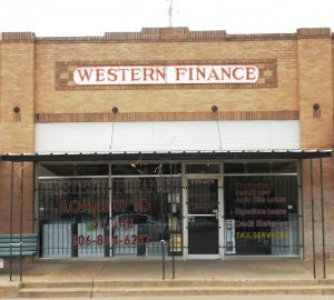 Personal Loans in Levelland, TX