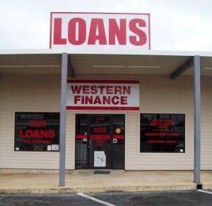 western-finance-lufkin-tx