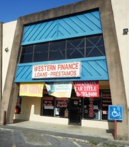 western-finance-pharr-tx