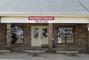 western-finance-texarkana-tx