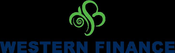Western Finance Logo