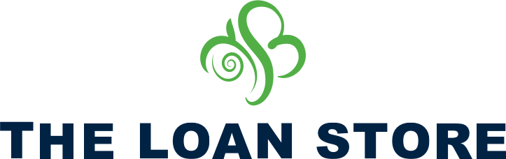 The Loan Store Logo