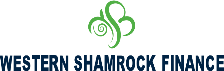 Western Shamrock Finance Logo