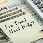 Tax Services - Income Tax Brackets